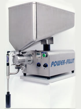 Power Fillit Gear Pump Filler